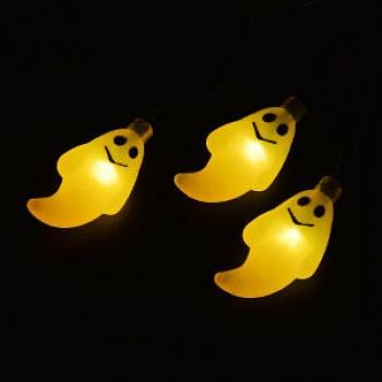halloween decorations 30 led ghost solar 514d u7sbol_sl1000_ - Solar Halloween Decorations